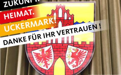 Nach Kopf an Kopf Rennen: CDU wird stärkste kommunalpolitische Kraft in der Uckermark