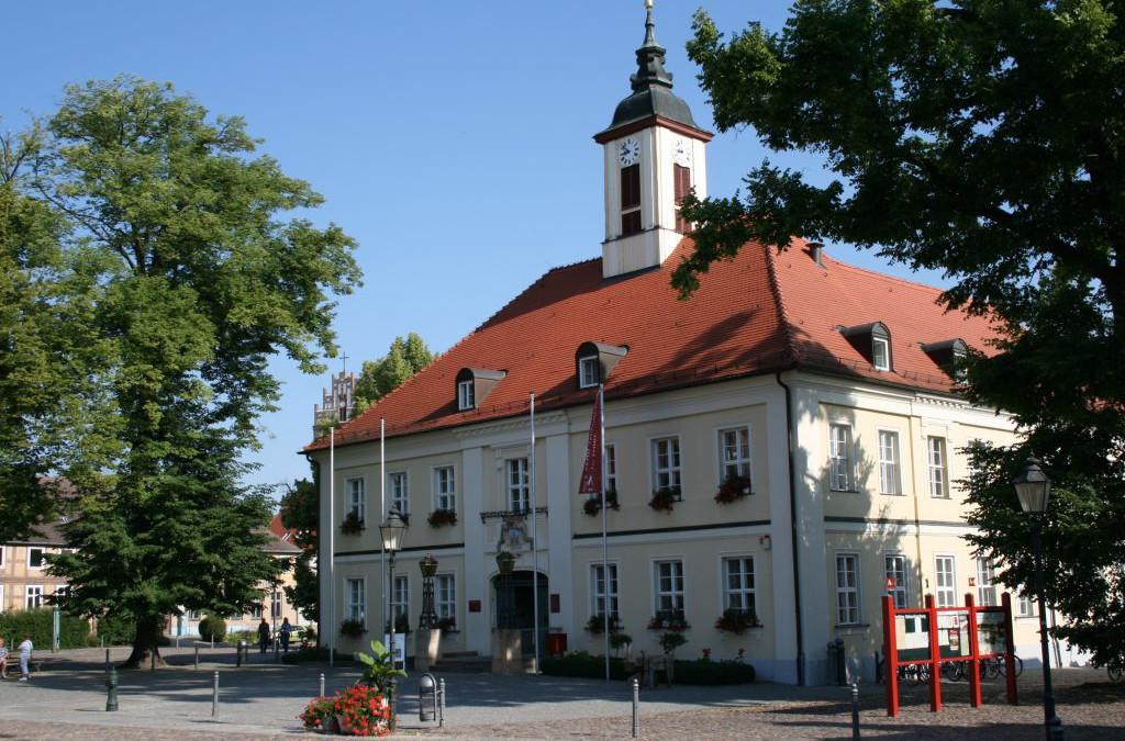 Neue Verwaltungsstandorte für das Schulamt und den Landesbetrieb Forst