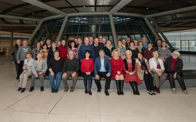 CDU Uckermark zu Gast in Berlin