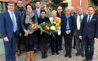 Neuer Kreisvorstand der CDU Uckermark
