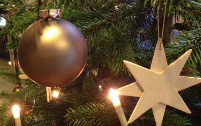 CDU Uckermark feiert Weihnachten