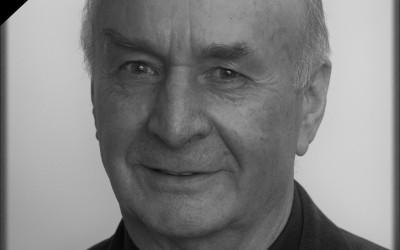 Nachruf auf Reinhold Protschko