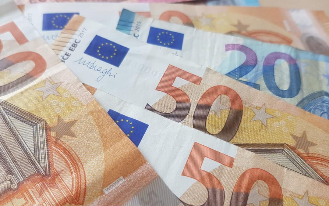ILB stellt Hilfsanträge für Brandenburger Unternehmen ab 25. März online
