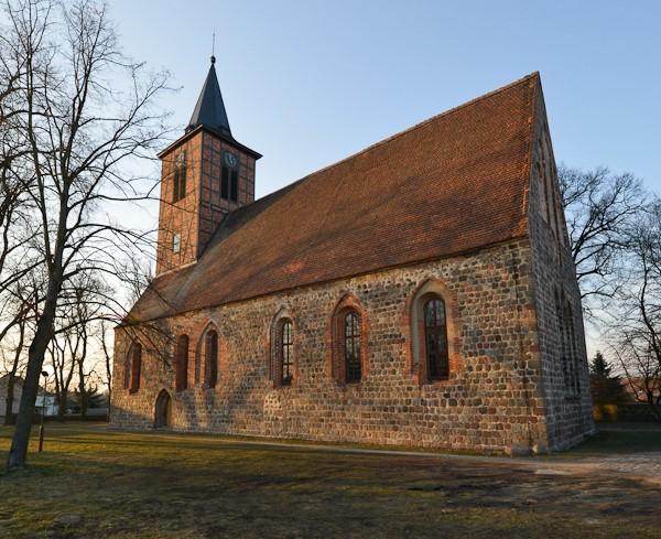 Bund fördert drei Denkmalschutzprojekte in der Uckermark