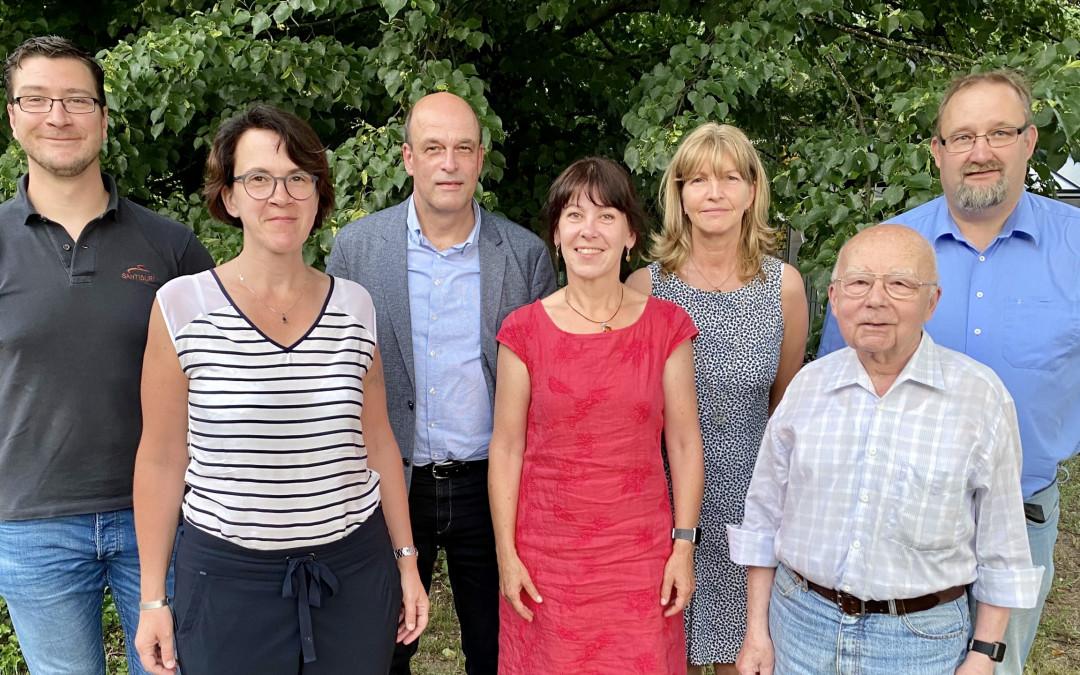 CDU Schwedt mit neuem Vorstand