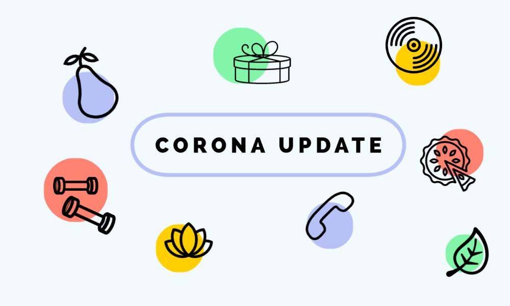 Weitere Lockerungen der Corona-Beschränkungen in Brandenburg