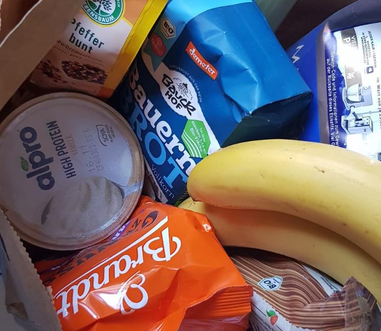 PM Nachbarschaftliche Lebensmittelversorgung im Blick / Initiative aus Schwedt erhält Fördermittel