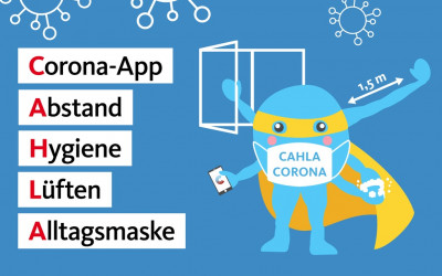 neue Corona-Regeln in Brandenburg ab 11.10.