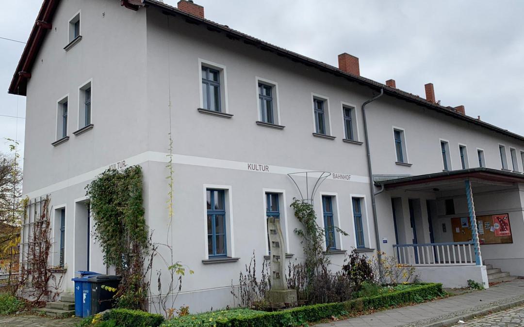 """Finanzspritzen für zwei Kulturzentren — Bundesprogramm """"LAND INTAKT"""""""