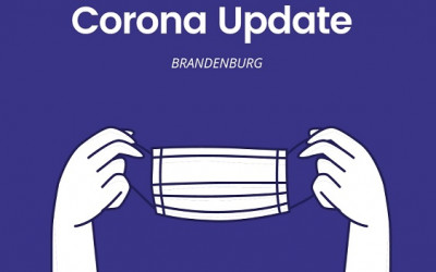 Aktualisierung – Coronaregelung für Brandenburg