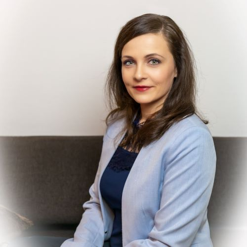 Carolin Bucher-Schulz